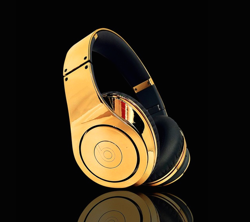 "Beats Studio by Dr. Dre ""Collectors Series"" or, le must du son !"