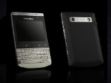 BlackBerry Porsche Design P'9981 Platine