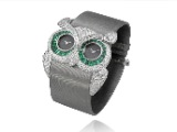 Chopard et son instinct animal…